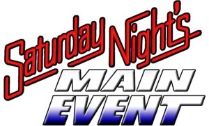 Saturday Night Main Event