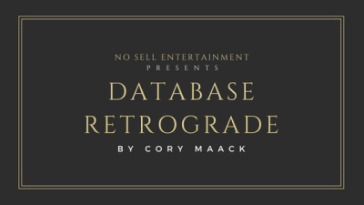 Database Retrograde - TNA Unbreakable 2005