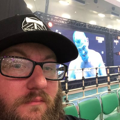 Jeff Maack In Japan: NJPW G1 Climax (2018)